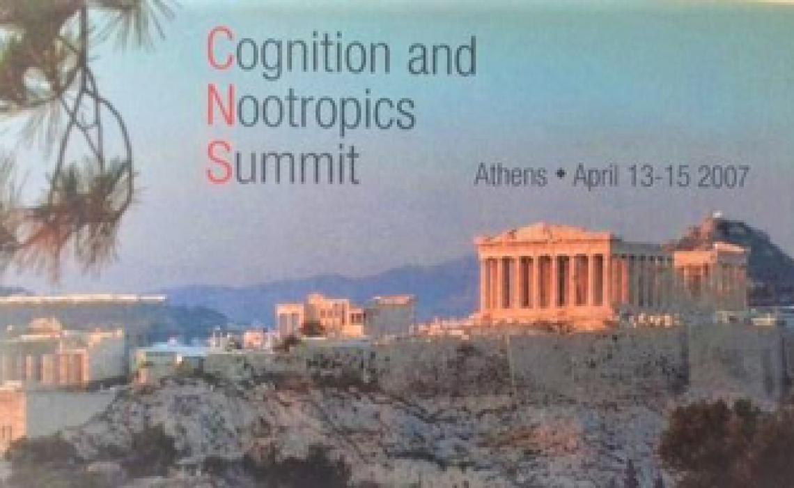 kongres w atenach